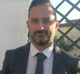 Enrico Mastropietro