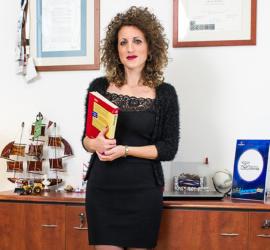 Antonia Galderisi