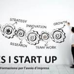 Yes I Start up, Formazione per l'Avvio d'Impresa