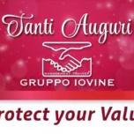 PROTECT YOUR VALUE, I NOSTRI AUGURI PER LE FESTE