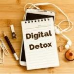 Digital Detox: digitalizzazione consapevole