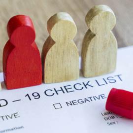 Coronavirus, una lista di controllo delle responsabilità